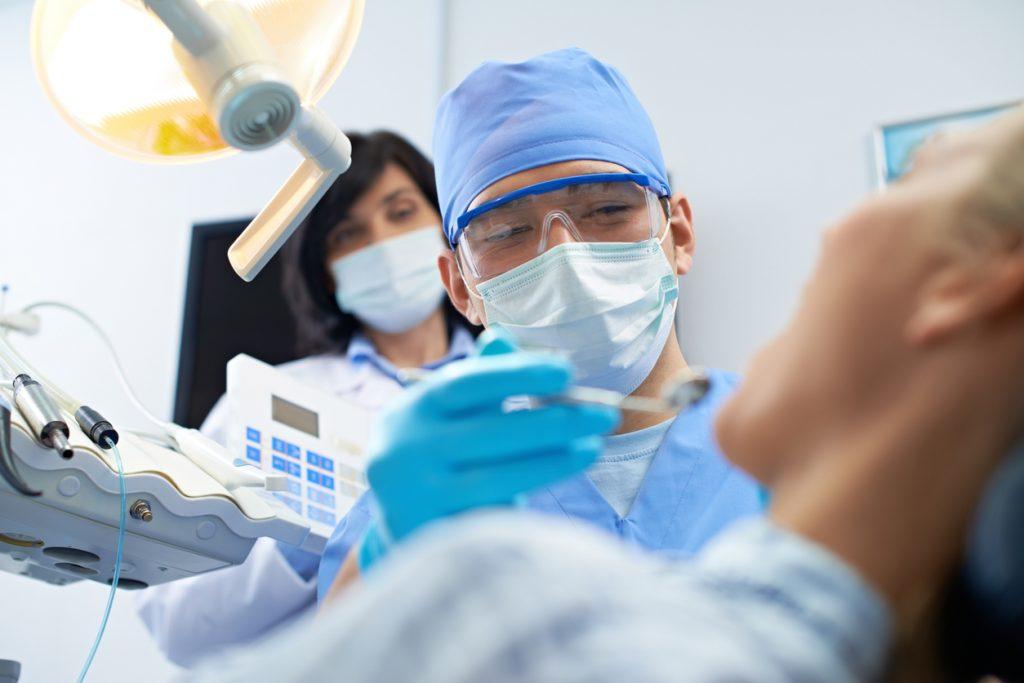 Gum Disease and Heart Disease