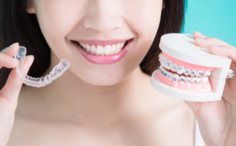 Straighter Teeth And Happy Smiles