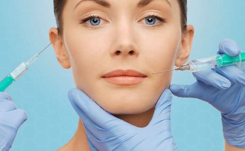 Dermal Fillers And Dentistry